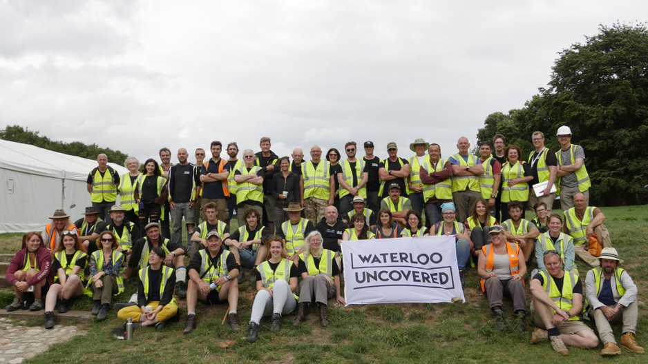 Waterloo Uncovered 2017