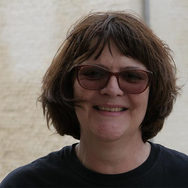Felicity in 2017