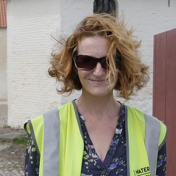 Rachel in 2017