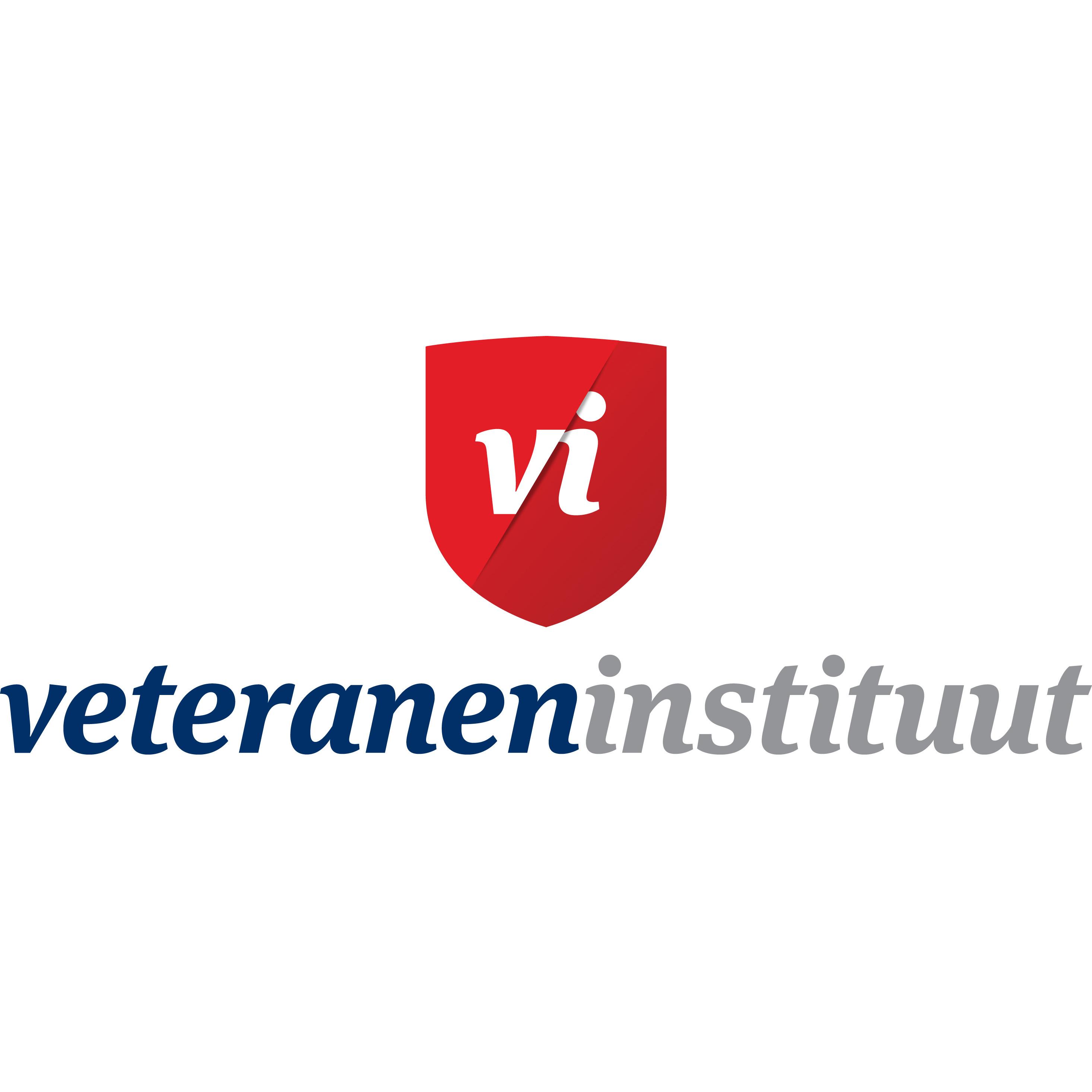 Logo Veteraneninstituut