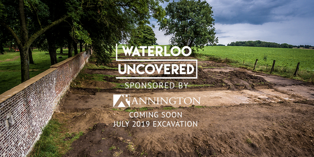 Waterloo Uncovered is back this July
